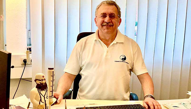 Dr. Michael Nudelmann